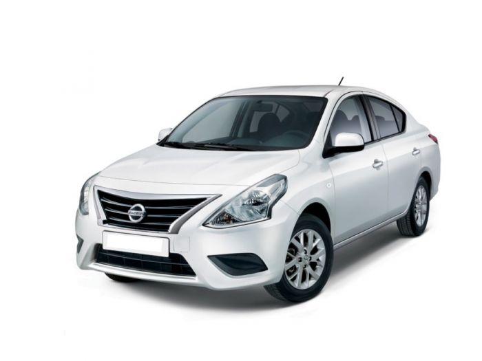 (GC) Nissan Almera
