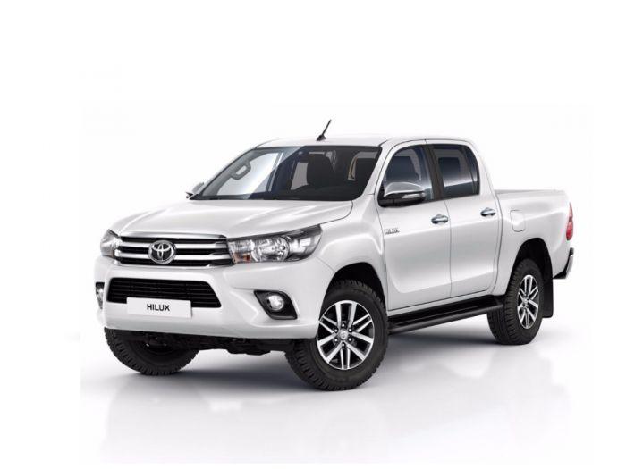 (GC)  Toyota Hilux
