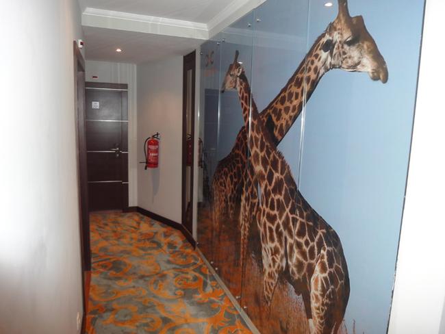 Hotel Chik Chik I - Imagem 3