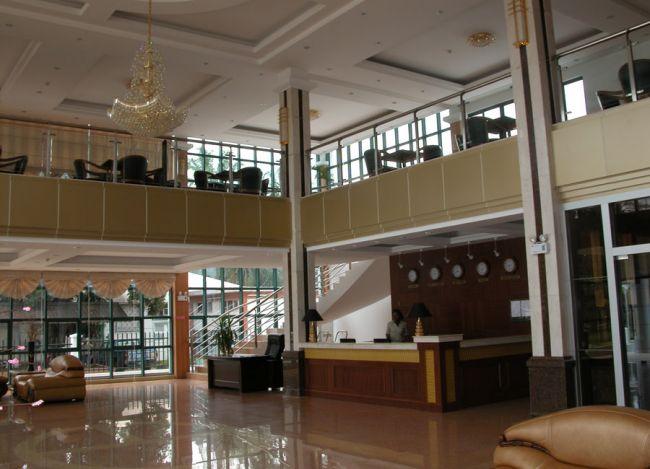 Hotel Diamante Dundo - Image 2