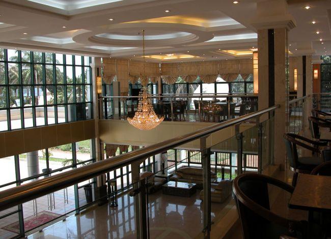 Hotel Diamante Dundo - Image 4