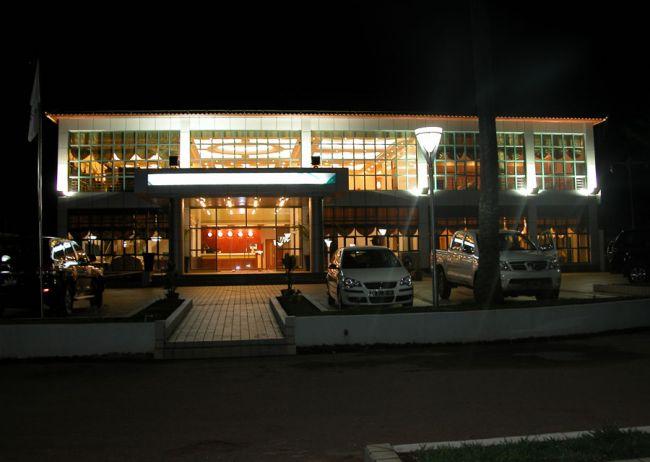 Hotel Diamante Dundo - Image 6