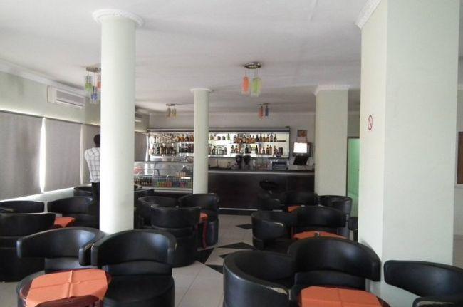 Hotel Cassoma - Image 2