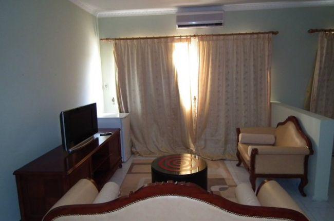 Hotel Cassoma - Image 6