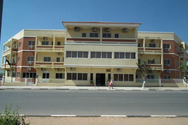 Hotel Cassoma