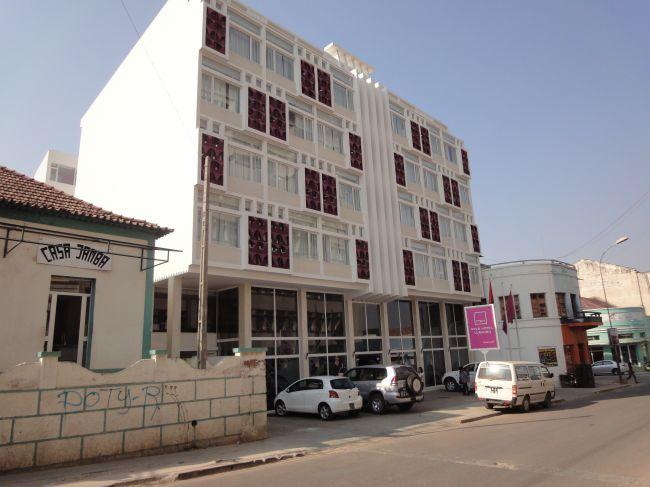 Novo Hotel - Imagem 2