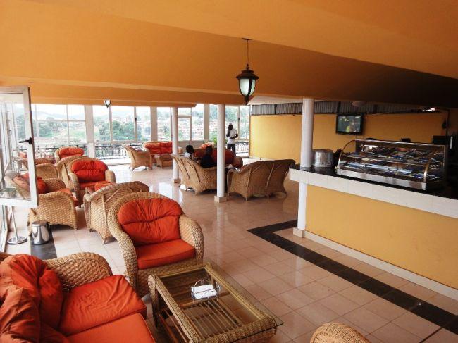 Hotel Miradouro - Image 9