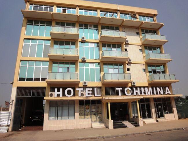 Hotel Tchimina - Image 2
