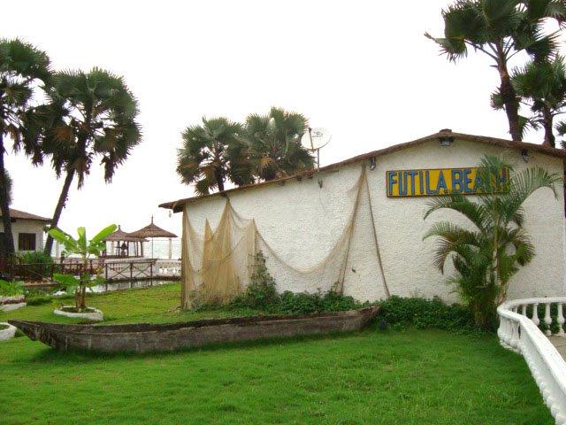 Futila Beach - Imagem 4