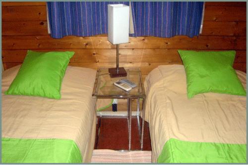 Kinwica Resort - Hotel Soyo - Imagem 11