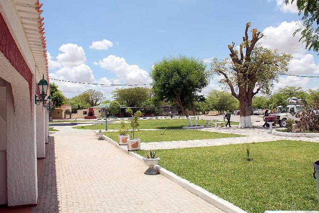 Vila Okapale - Imagem 2