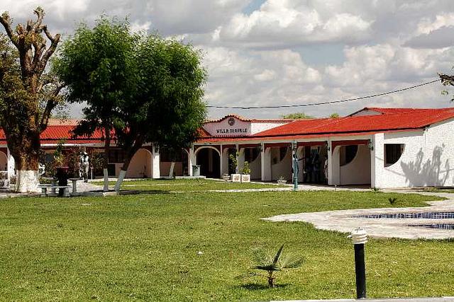 Vila Okapale - Imagem 3
