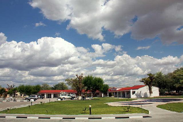 Vila Okapale - Imagem 4
