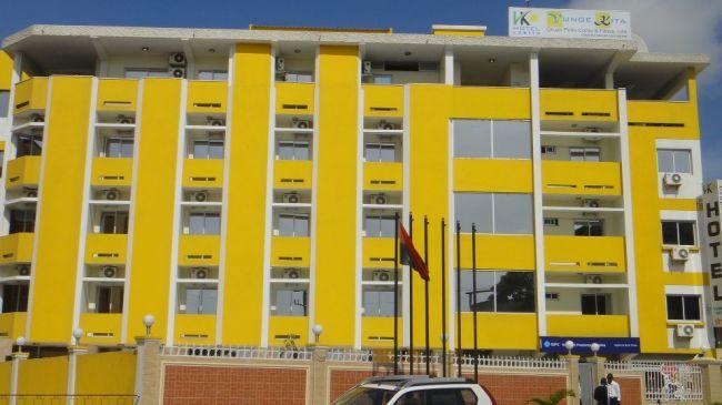 Hotel Vungekita - Image 7