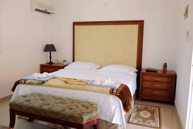 Hotel Fazenda Cabuta - Image 8