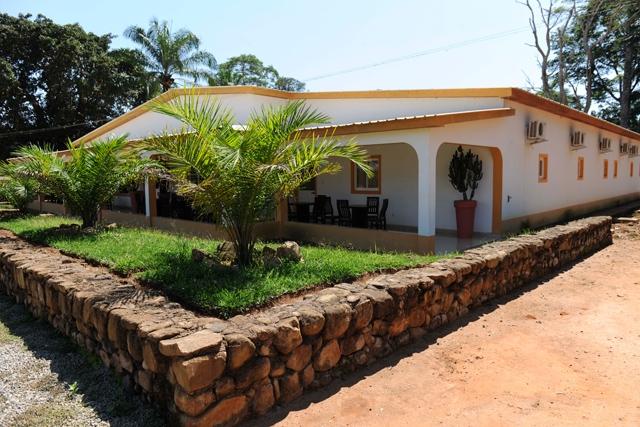 Hotel Fazenda Cabuta