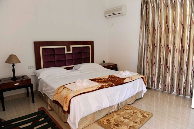 Hotel Fazenda Cabuta - Image 12