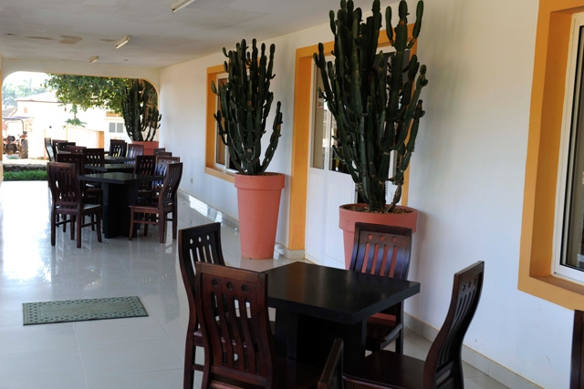 Hotel Fazenda Cabuta - Image 14