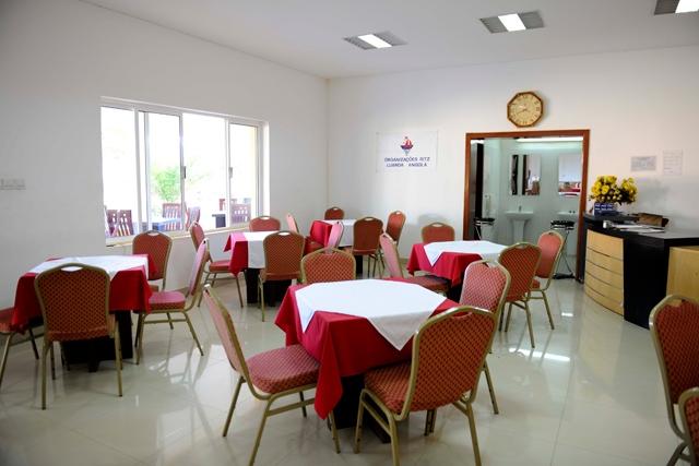 Hotel Fazenda Cabuta - Image 16