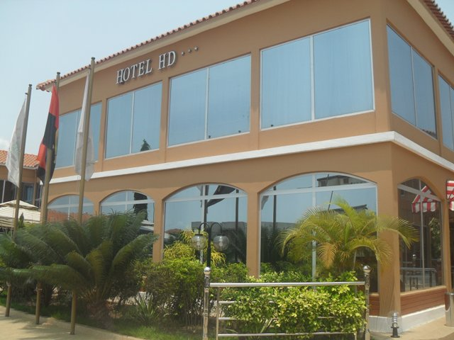 Hotel Dellaz