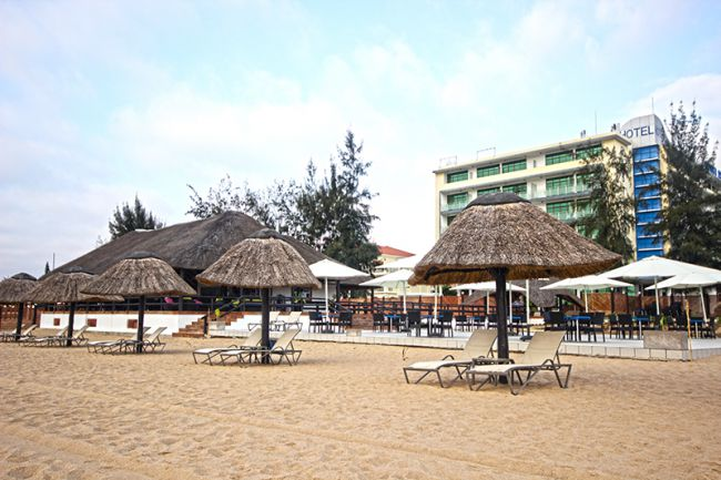 Hotel Restinga - Imagem 2