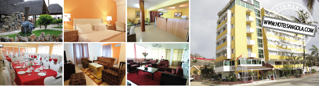Hotel Ritz Sumbe - Imagem 8