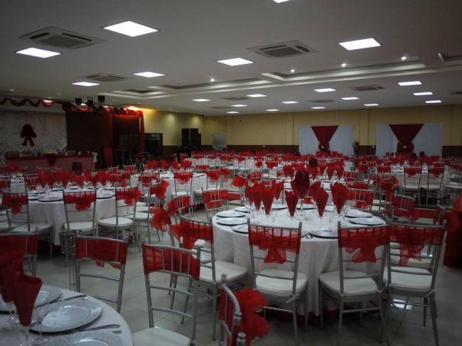 Hotel Kawissa Saurimo - Imagem 2