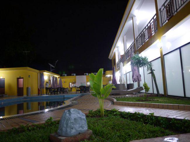 Hotel Kawissa Saurimo - Imagem 3