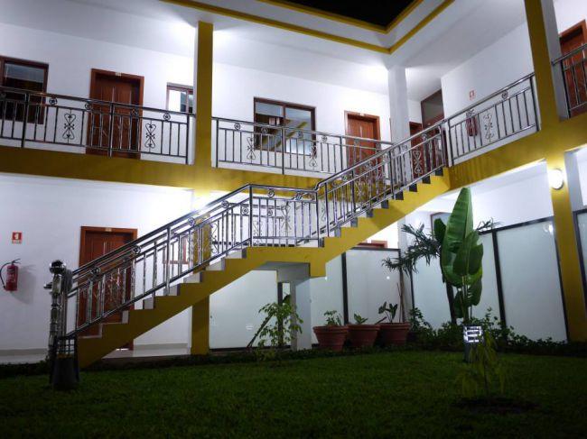 Hotel Kawissa Saurimo - Imagem 4