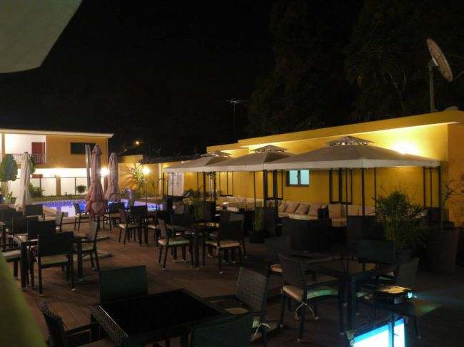 Hotel Kawissa Saurimo - Imagem 5