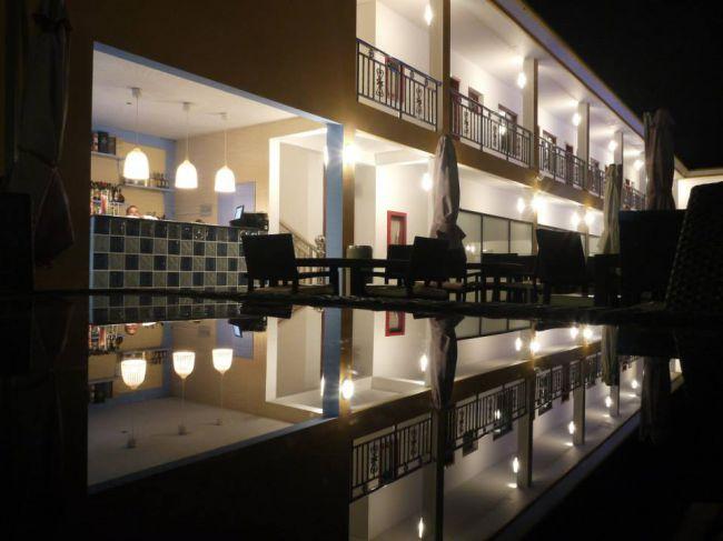 Hotel Kawissa Saurimo - Imagem 6