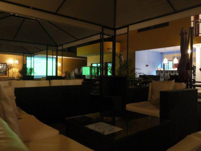 Hotel Kawissa Saurimo - Imagem 7