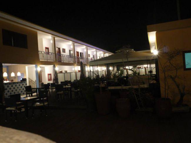 Hotel Kawissa Saurimo - Imagem 8