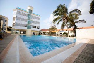 Sunsil Hotel - Imagem 8