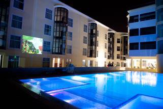 Sunsil Hotel - Imagem 2