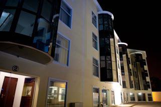 Sunsil Hotel - Imagem 3