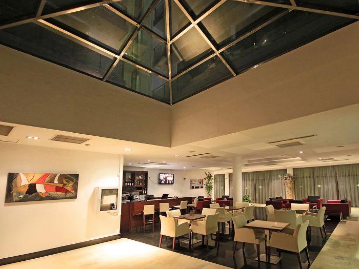 Hotel Restinga - Imagem 13