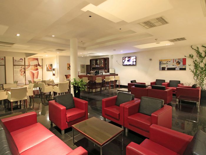 Hotel Restinga - Imagem 14