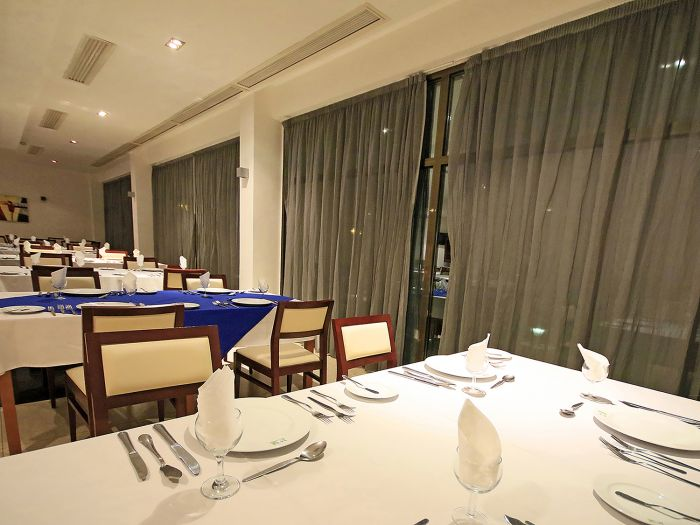 Hotel Restinga - Imagem 15