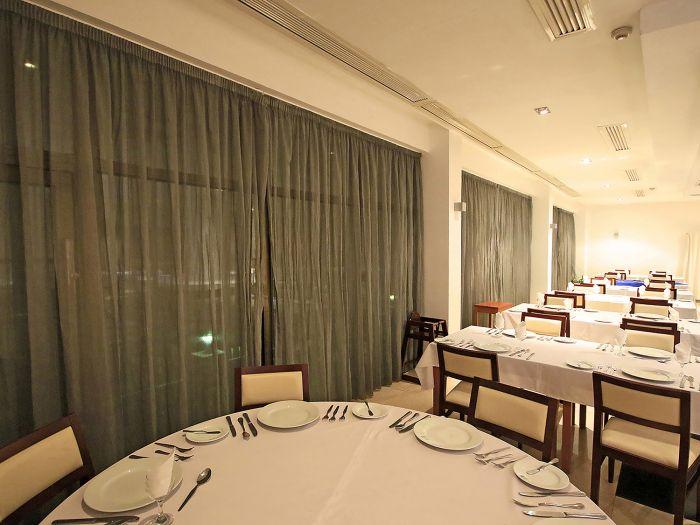 Hotel Restinga - Imagem 16