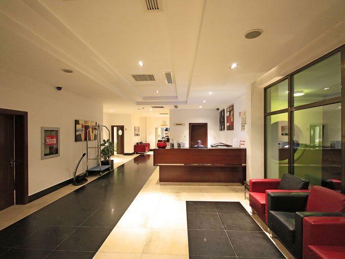 Hotel Restinga - Imagem 17