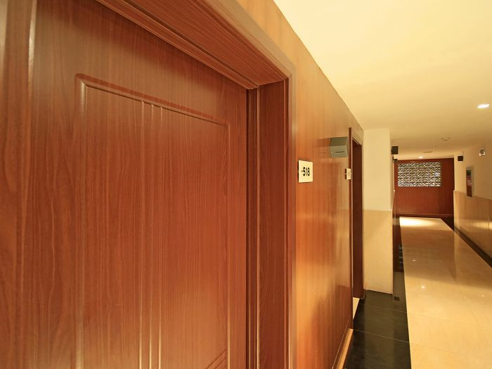 Hotel Restinga - Imagem 18