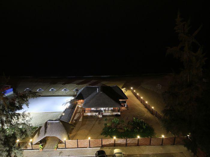 Hotel Restinga - Imagem 19