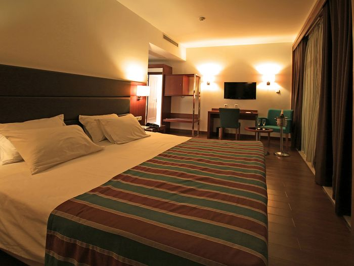 Hotel Restinga - Imagem 20