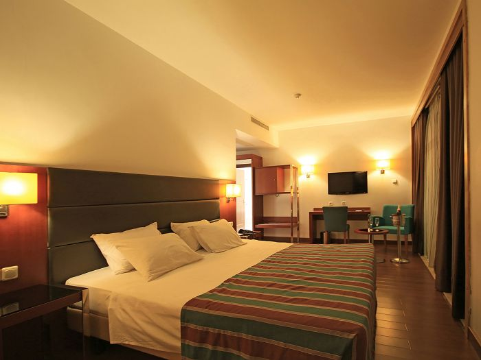 Hotel Restinga - Imagem 21