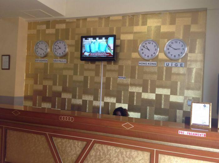 Cuilo River Hotel - Imagem 2