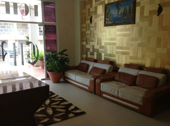 Cuilo River Hotel - Imagem 3