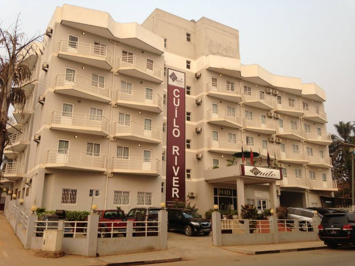 Cuilo River Hotel - Imagem 4