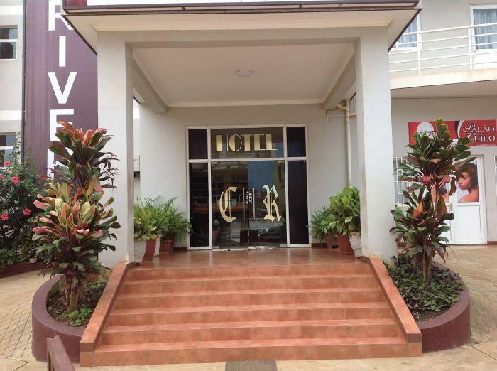 Cuilo River Hotel - Imagem 5