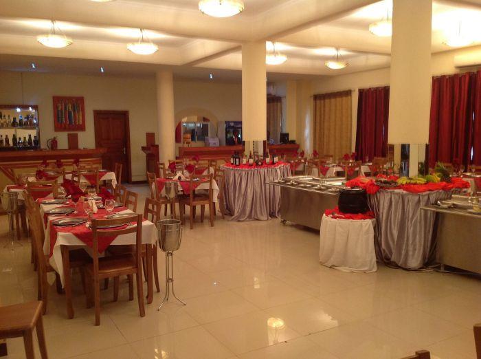 Cuilo River Hotel - Imagem 6